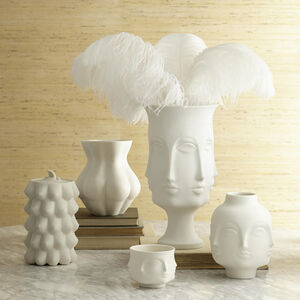 Candle Holders - Muse Votive Candle Holder