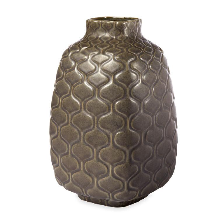 Vases - Bjorn Relief Vase