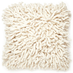 Textured & Embellished - Puli Throw Pillow