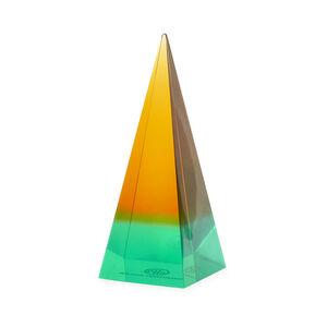 Acrylic Objets - Small Neo Geo Obelisk