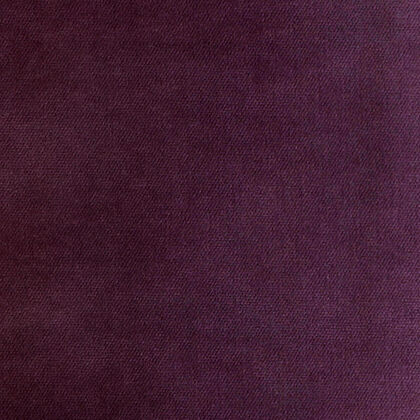 Fabric swatches - Venice Aubergine