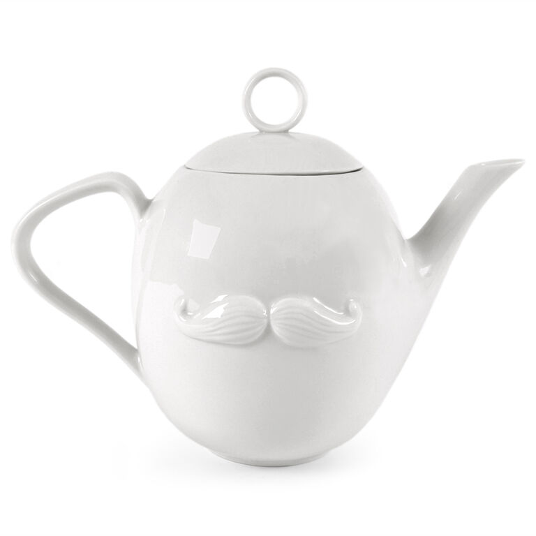 Teapots & Tea Sets - Muse Reversible Teapot