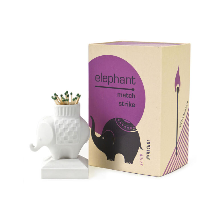 Holding Category for Inventory - Elephant Match Strike