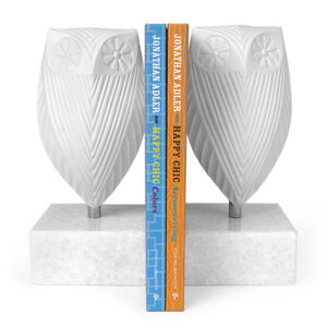Bookends - Menagerie Owl Bookend Set