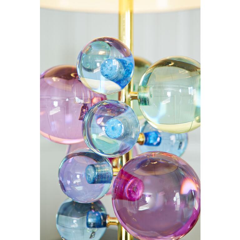 Table Lamps - Globo Table Lamp