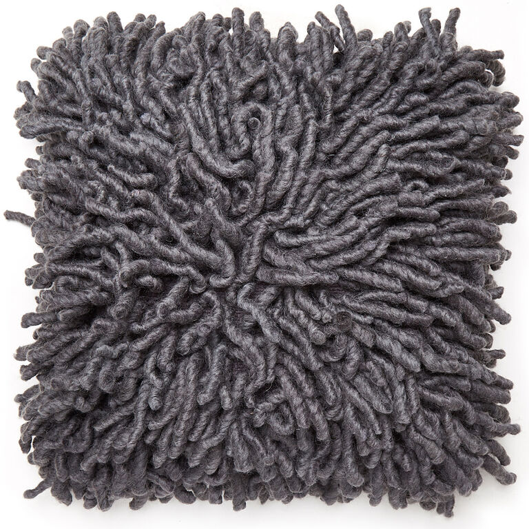 Holding Category for Inventory - Puli Throw Pillow
