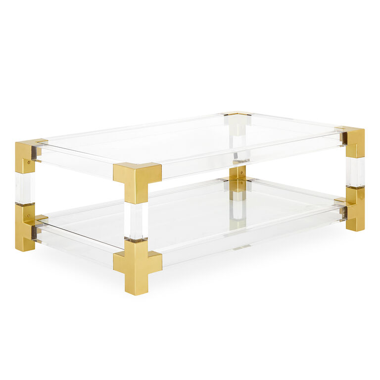 Holding Category for Inventory - Jacques Grand Cocktail Table