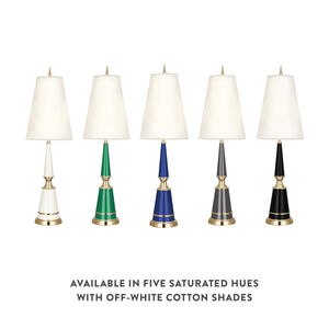 Table Lamps - Versailles Table Lamp with Fabric Shade