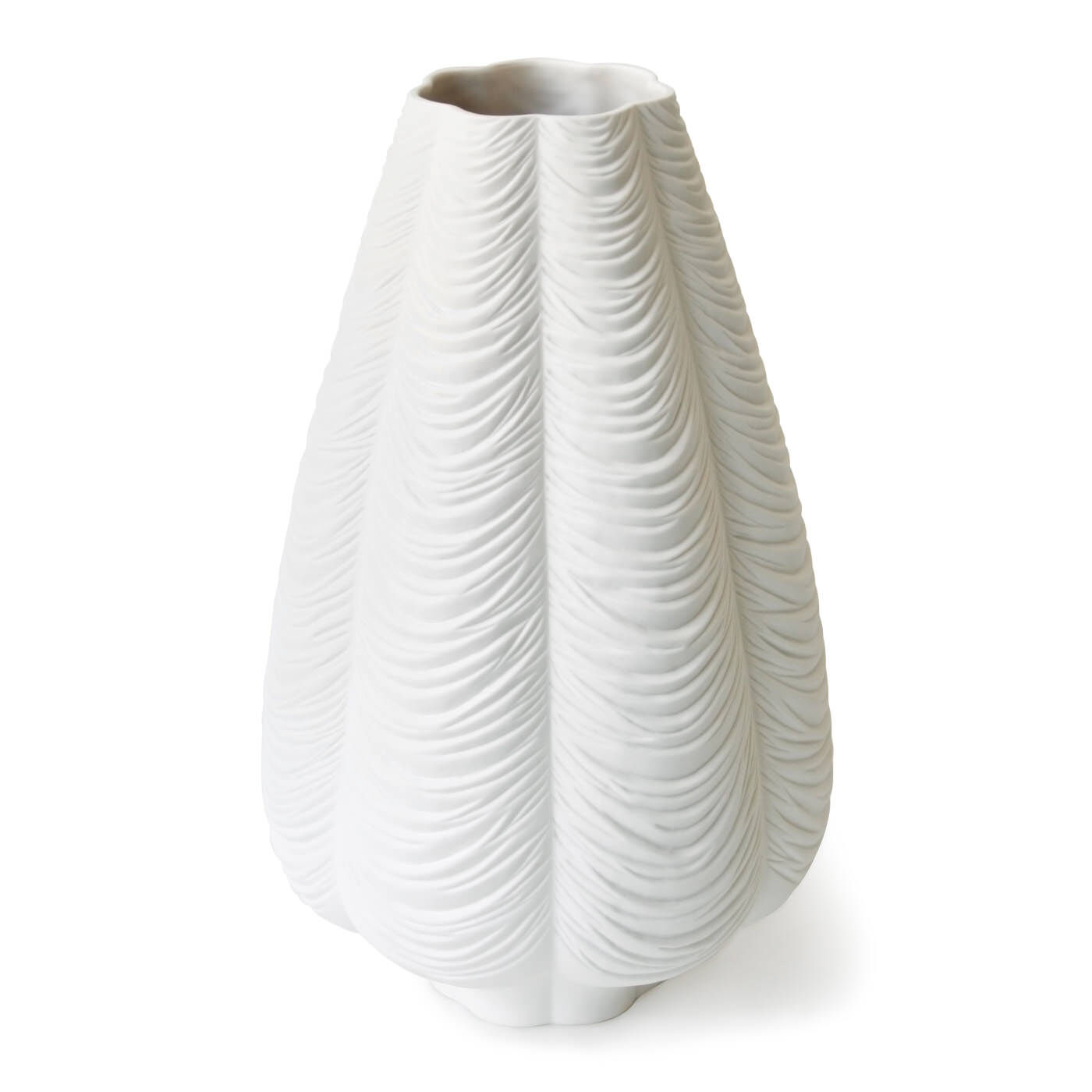 vases charade drape vase