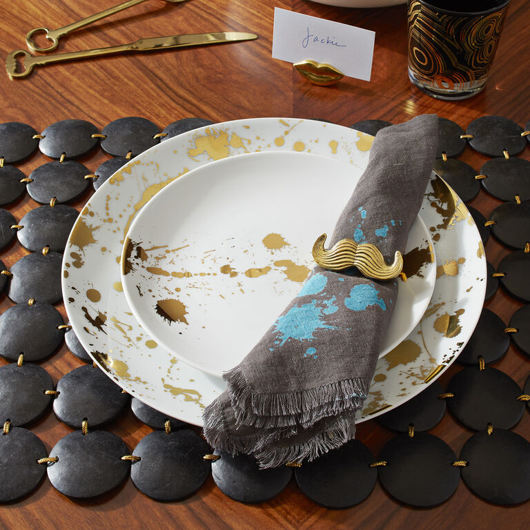 Dinner & Dessert Plates - 1948° Dessert Plate