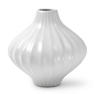 lantern ceramic white vase pottery jonathan adler. Black Bedroom Furniture Sets. Home Design Ideas
