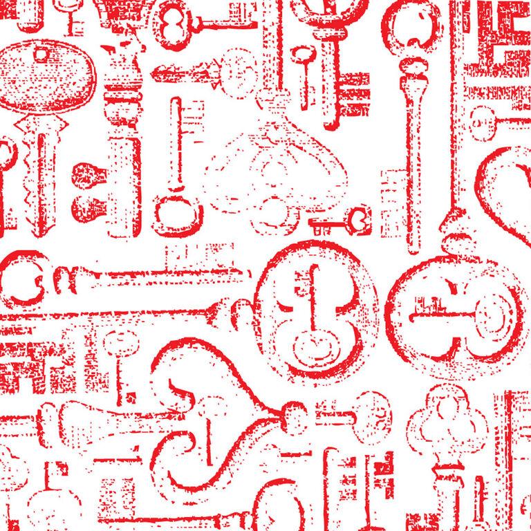 Wallpaper - Keys Wallpaper