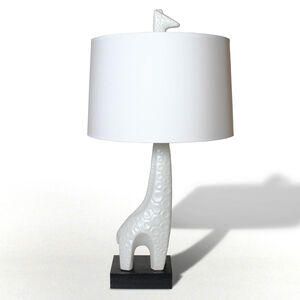 Table Lamps - Giraffe Table Lamp