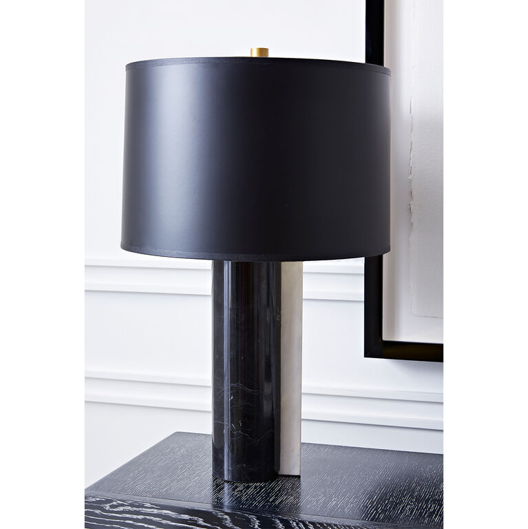 Table Lamps - Canaan Shift Table Lamp