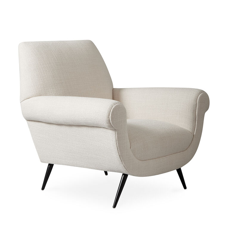 Marcello Lounge Chair, , hi-res
