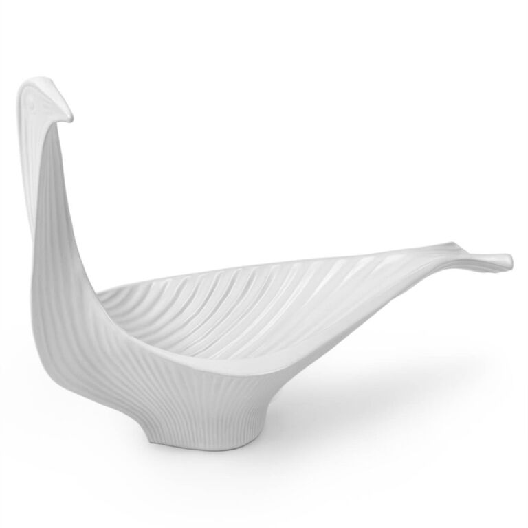 Holding Category for Inventory - Menagerie Large Bird Bowl