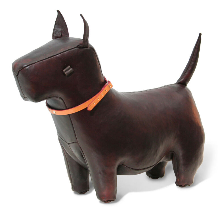 Holding Category for Inventory - Leather Terrier