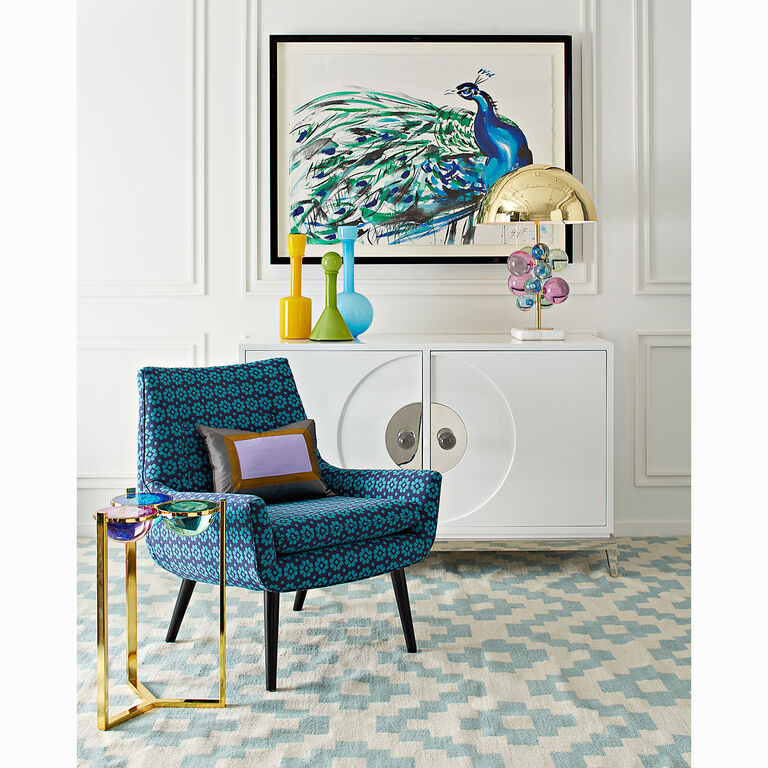 Jonathan Adler | Mrs. Godfrey Chair 2