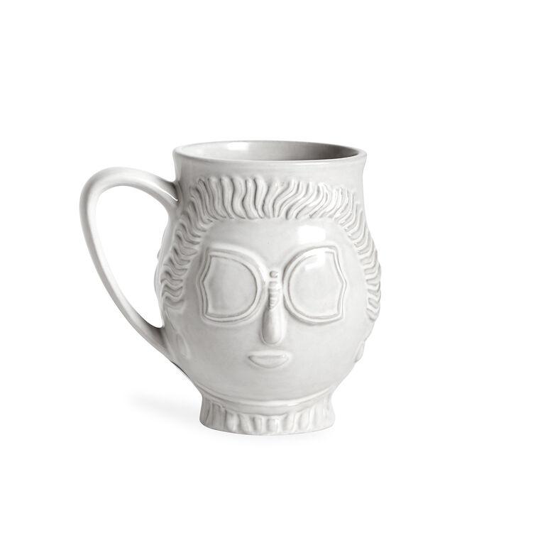 Mugs - Iris Guggenheim Eye-Con Mug