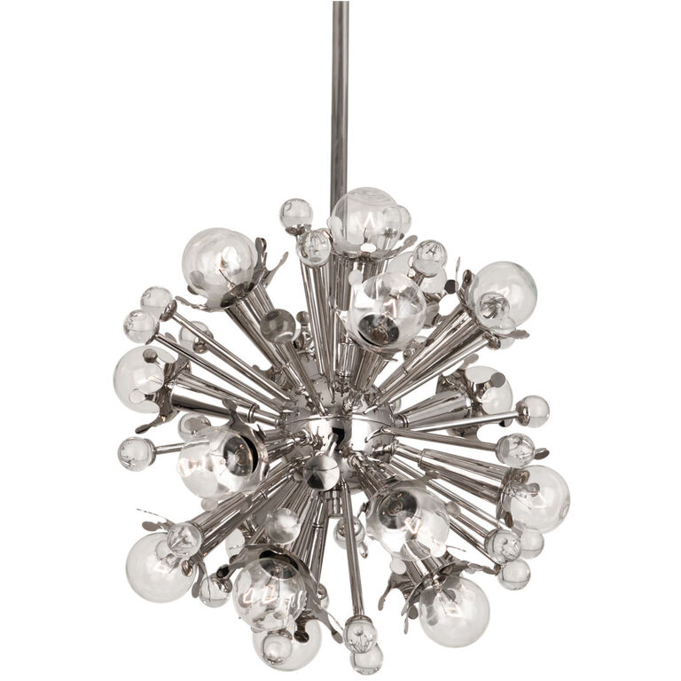 Chandeliers - Mini Sputnik Chandelier
