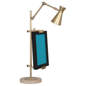 Table Lamps - Bristol Lit Table Easel