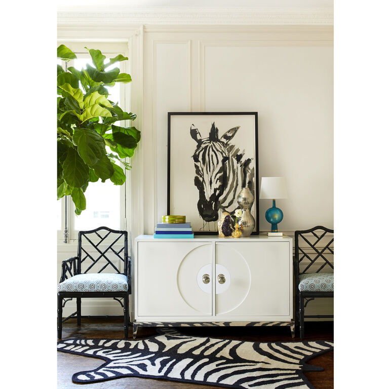 Jonathan Adler | Chippendale Arm Chair 3