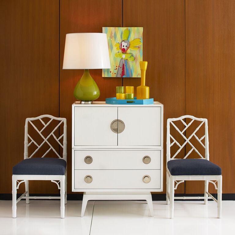 Jonathan Adler | Chippendale Dining Chair 3
