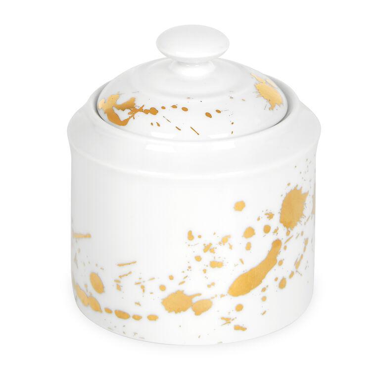 Teapots & Tea Sets - 1948° Sugar Bowl