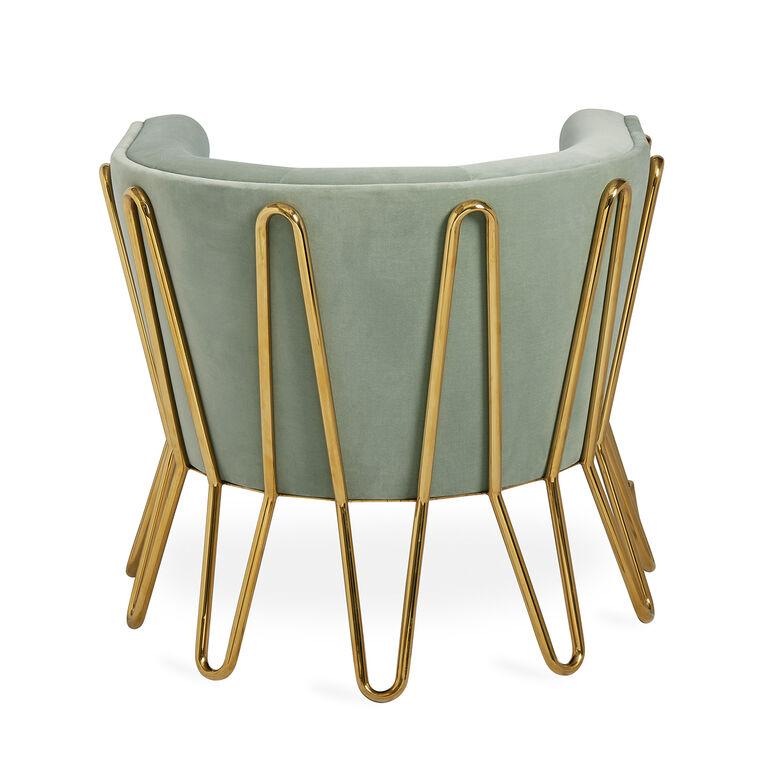 Chairs - Maxime Club Chair