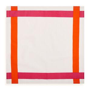 Table Linens - Color Block Napkin