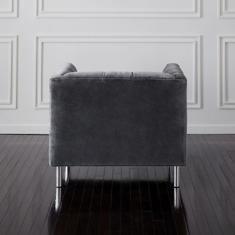 Jonathan Adler | Baxter Chair 12