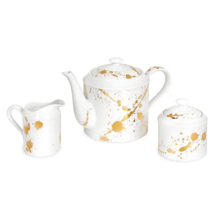 Teapots & Tea Sets - 1948 Teapot