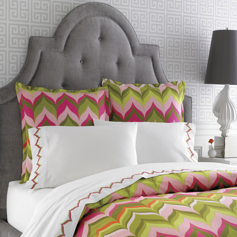 Jonathan Adler | Woodhouse Queen Headboard 1