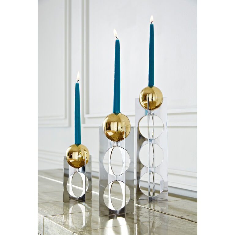 Candle Holders - Tall Berlin Candle Holder