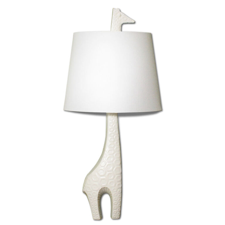Wall Lamps & Sconces - Giraffe Sconce