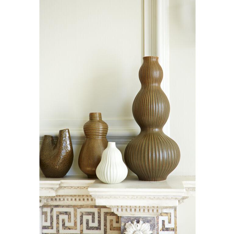 Vases - Legume Relief Vase