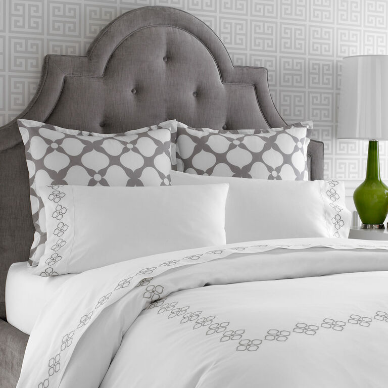 Jonathan Adler | Woodhouse King Headboard 2
