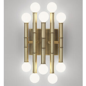Wall Lamps & Sconces - Meurice Five-Arm Sconce