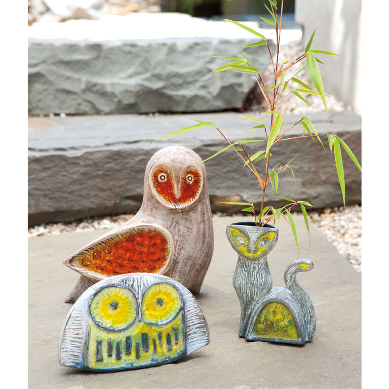 Holding Category for Inventory - Glass Menagerie Owlet