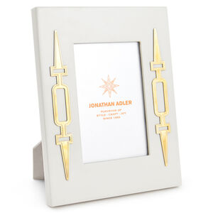 picture frames turner frame 4 x 6 - Yellow Picture Frame