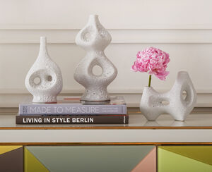 Vases - Ronchamp Pierre Vase