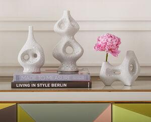 All New - Ronchamp Claude Vase