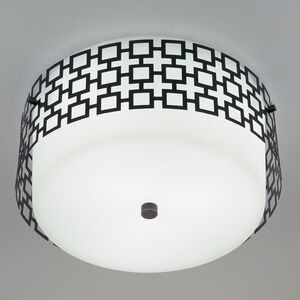 Flush Mounts - Parker Flush Mount Lamp