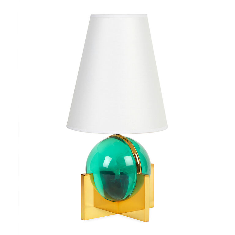Table Lamps - Globo Vanity Lamp