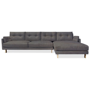 Sectionals - Granite Malibu Sectional