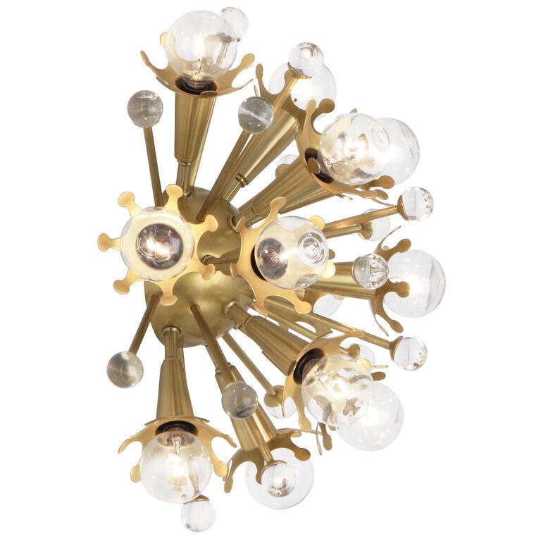 Wall Lamps & Sconces - Sputnik Sconce