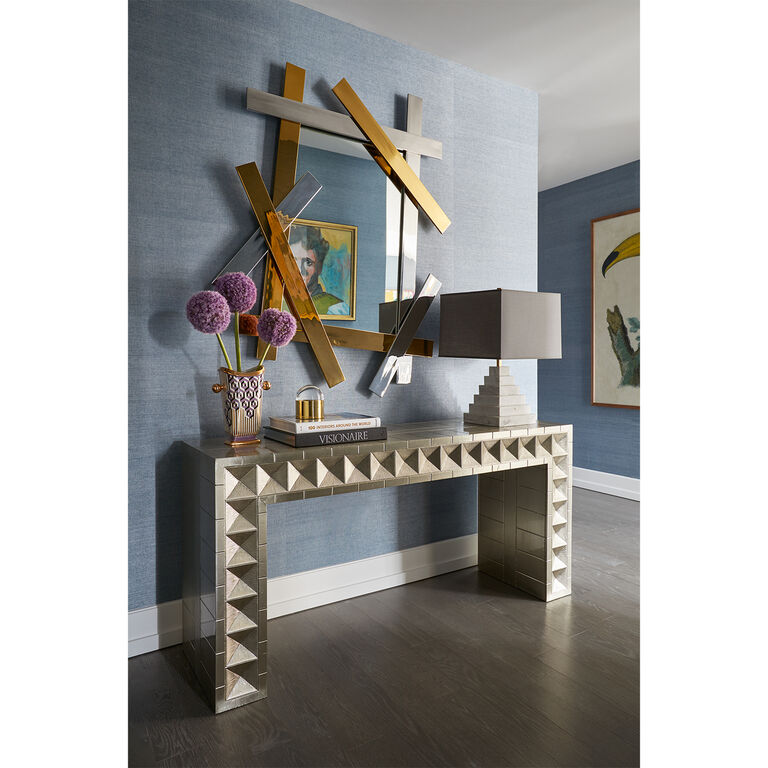 Consoles & Credenzas - Talitha Waterfall Console