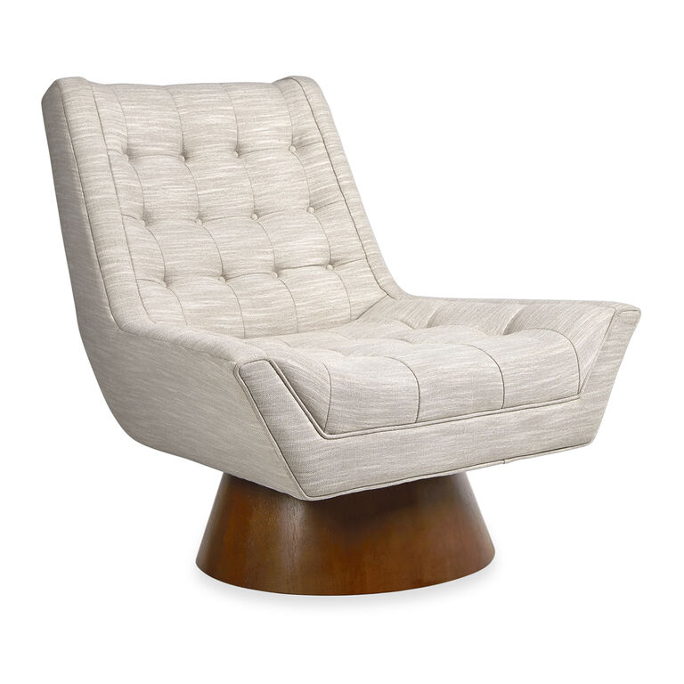 Chairs - Whitaker Swivel Chair