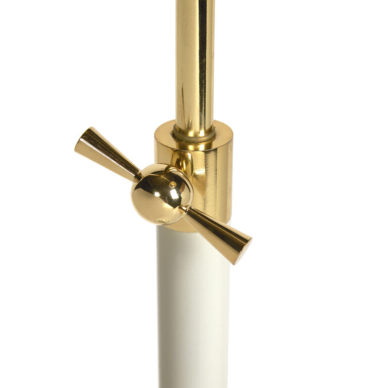 Floor Lamps - Maxime Task Floor Lamp