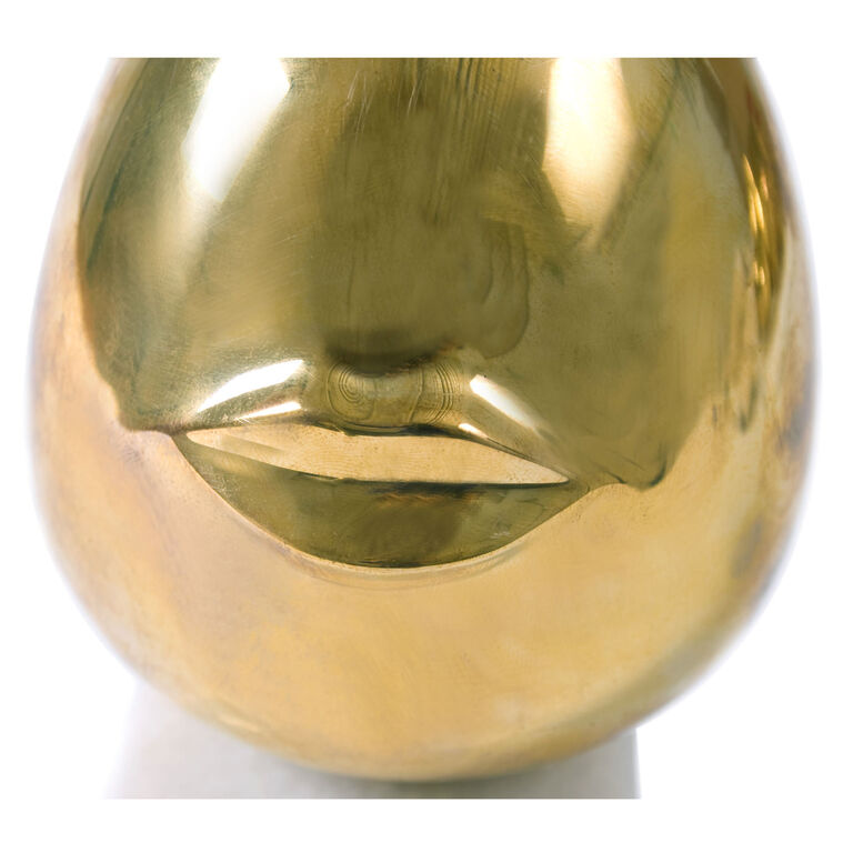Brass Objets - Brass Misia Orb